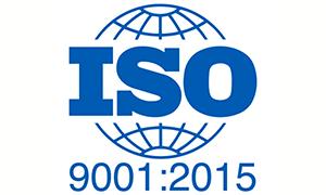 Certificado ISO